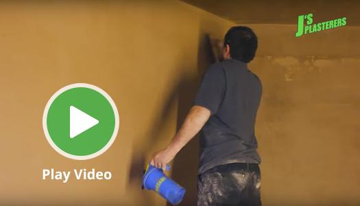 Js Plasterers Bradford Video