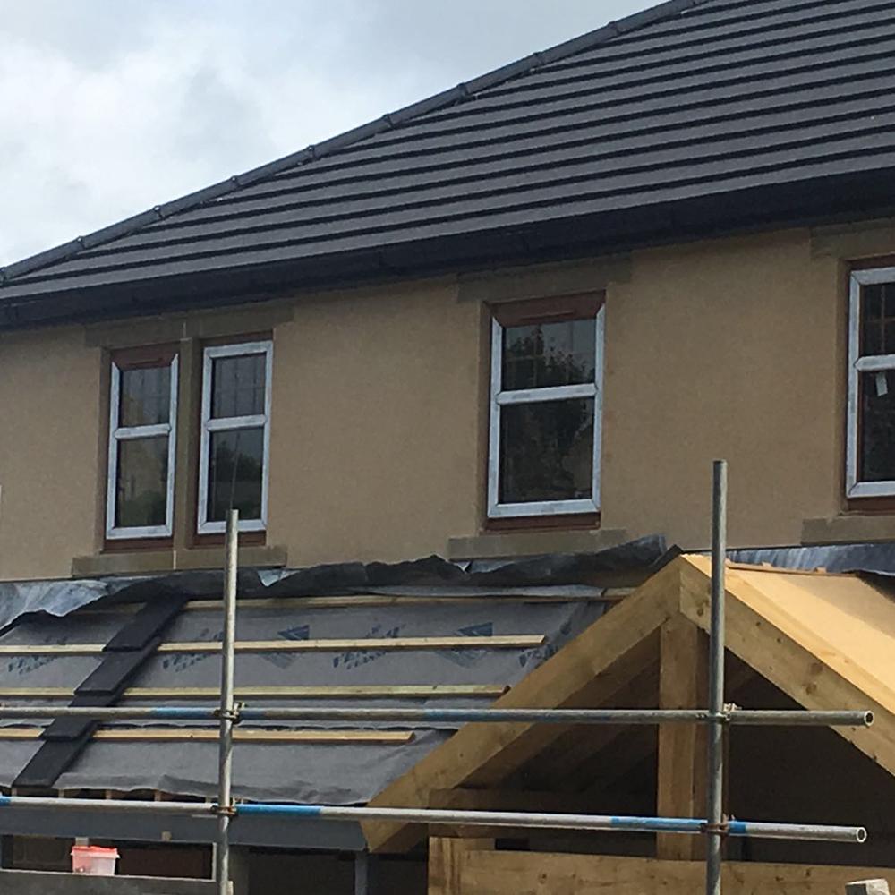 New-Build-plastering-Bradford-11