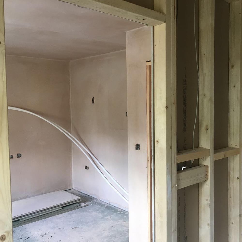 New-Build-plastering-Bradford-13